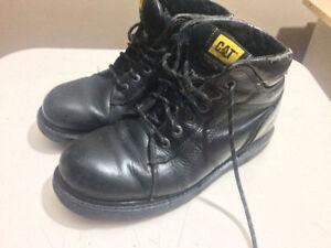 Bottes de  travail | Chaussures de travail | Comfortable CAT