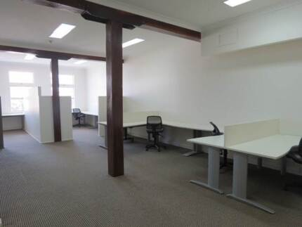 Valley Office - Completely Fit Out & Ready To Go Fortitude Valley Brisbane North East Preview
