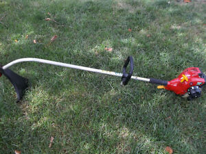 HomeLite Mighty Weed Trimmer