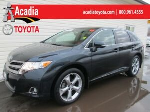 2015 Toyota Venza V6 XLE AWD **NO PAYMENTS UNTIL SPRING**