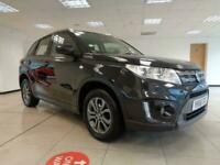 2017 Suzuki Vitara 1.6L SZ4 5 DOOR used cars Hatchback Petrol Manual