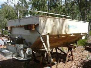 Marshall super spreader Gidgegannup Swan Area Preview