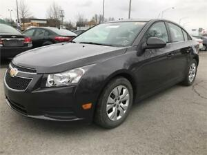 2014 Chevrolet Cruze 1LT *39,000KM* A/C BLUETOOTH *RESERVED*