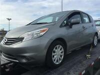 2014 Nissan Versa Note S-FULL - AUTOMATIQUE