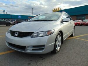 HONDA CIVIC LX 2009******SUPER PROPRE******AUTOMATIQUE****