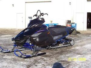 Get your sled and ATV ready for winter!