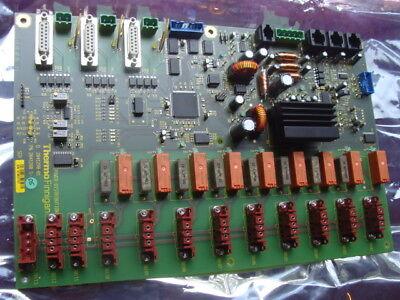 Thermo Finnigan Power Distribution Pcb Pn2041280 S-06 Thermo Scientific
