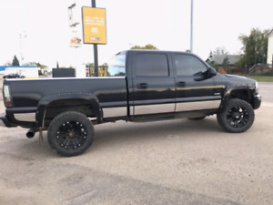 GMC Truck with Extras!
