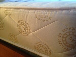 100% Merino Wool Mattress