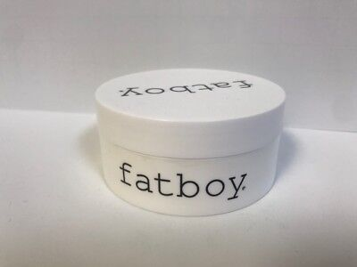 Hair Putty - FAT BOY FATBOY HAIR PERFECT PUTTY - 2.6oz