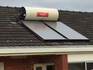 Solar Heater-AC-Tank-Demoli (Seacliff) Dover Gardens Marion Area Preview
