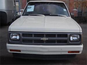 1991 LOW RIDER S10 REG CAB