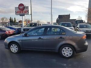 2009 Mitsubishi Lancer DE - SPECIAL SALE ON NOW Cambridge Kitchener Area image 1
