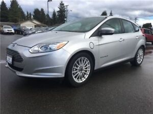 2014 Ford Focus Electric Base