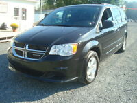 2010 Dodge Grand Caravan $34 WEEKLY Minivan