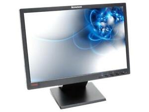 19 inch and 24 inch monitors $25-75