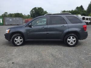 2009 Pontiac Torrent Base- $5998!!!