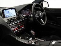 2017 BMW 6 SERIES DIESEL COUPE