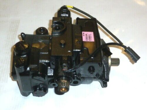 NEW Eaton Hydraulic Pump 72400-STE-04 Variable Displacement Hydrostatic Mobile