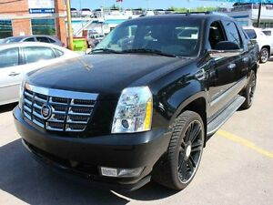 """2012 Cadillac Escalade EXT LOADED 24\"""" WHEELS FINANCE AVAILABLE"""