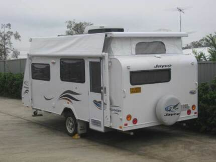 Fantastic Caravan Hire  Jayco Expanda For Hire Only  Caravans  Gumtree