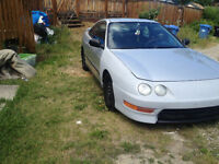 AWESOME DEAL* 2000 Acura Integra SE* Please READ^