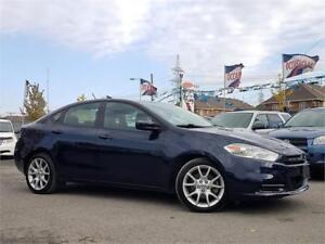 2013 Dodge Dart Rallye/AUTO/AC/MAGS/BLUETOOTH/CRUISE/ELECT!!!