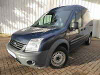 Ford Transit Connect 1.8 TDCI T230 LWB Van ....Long Wheelbase Edition....Service History....No Vat