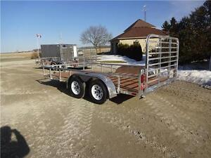 2017 Legend Open Deluxe!! BETTER TRAILER - BETTER PRICES!! London Ontario image 4