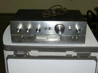 AKAI  Itergrated Amp