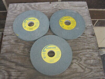 """Grinding Wheel 2/"""" Fiber Spacer Washer Qty 4 #63112"""