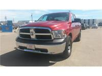 2010 Dodge Ram ST 4x4 *** GUARANTEED FINANCING!! YOU'RE APPROVED
