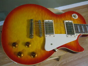 Epiphone Les Paul Ultra 1 for sale or trade