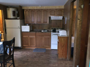 2 or 3 Bedroom Cottage Rentals and Trailer Sites Kawartha Lakes Peterborough Area image 4