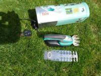 Bosch Grass/Topiary trimmer