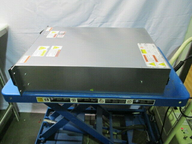 Advanced Energy 3156360-262 HF Paramount RF Generator 6013 660-244567-004 453546