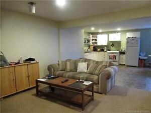 Enormous Two Bedroom Basement Suite