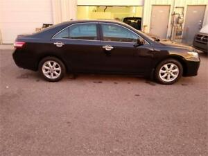 2011 Toyota Camry LE ***MINT CONDITION***