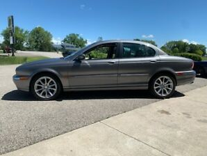 2007 Jaguar X-Type - Luxury for only $5995