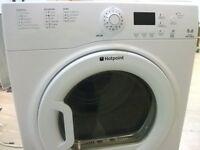 HOTPOINT Tumble Dryer - Sensor Dry