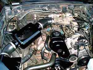 2.3L Mustang Engine