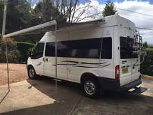 2010 KEA 2 berth Motorhome Wollondilly Area Preview