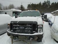 2009 Ford Super Duty F-250 Re-Builder