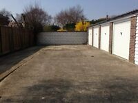 Garage to Rent in Littlehampton