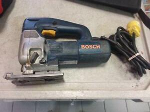 Bosch Jigsaw. We sell used tools. (#103600)