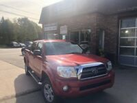 2009 Toyota Tacoma EXCELLENT CONDITION Moncton New Brunswick Preview