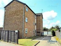 1 bedroom flat in Clare Court, waller avenue, Leagrave
