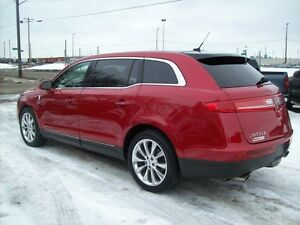 2010 Lincoln MKT AWD-7PASS-LEATHER-PANOROOF-NAVI Edmonton Edmonton Area image 8