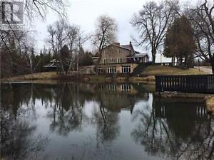 Stunning 9.3 acre estate in Stouffville