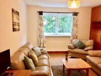 Rosemount, Aberdeen - two bed apartment for rent